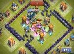 Скриншоты № 8. Стычка Castle Clash: Age of Legends