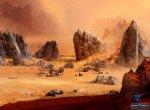 Скриншоты № 7. Пустыня Surviving Mars