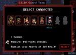 Скриншоты № 5. Персонажи Stranger Things: The Game