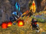 Скриншоты № 4. Огненный портал Guild Wars 2