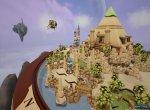 Скриншоты № 2. Пирамида Skyworld