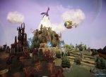 Скриншоты № 7. Дракон Skyworld