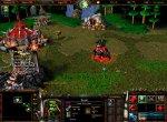 Тралл в Warcraft 3