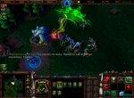Скриншот 2. Дополнительная кампания в Warcraft III: The Frozen Throne