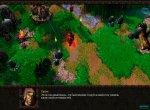 Скриншот 12. Пророк, который всё время продвигает сюжет в Warcraft 3