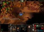 Скриншот 5. Кампания за Warcraft 3 Орду, где предстоит играть за Рексара