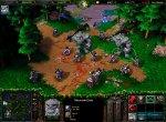 Скриншот 13. Стычка с противником в Warcraft 3: The Frozen Throne