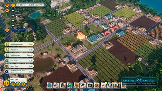 Фермы Тропико 6