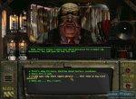 Скриншоты № 1. Диалог Fallout