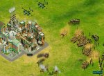 Скриншот 8. Нападение на Варшаву в Rise of Nations