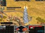 Скриншот 6. Запуск ядерной ракеты в Rise of Nations
