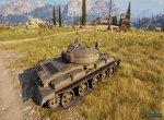 World of Tanks скриншот №2