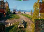 World of Tanks скриншот №5