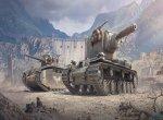 World of Tanks скриншот №10