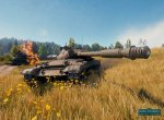 World of Tanks скриншот №1