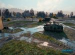 World of Tanks скриншот №4