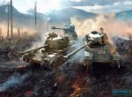 World of Tanks скриншот №12
