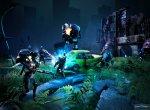 Скриншоты № 10. Робот Mutant Year Zero: Road to Eden