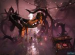 Скриншоты № 2. Заросли Mutant Year Zero: Road to Eden