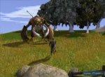 Скриншоты № 4. Гигантское насекомое Neverwinter Nights 2