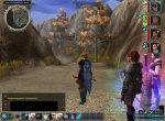 Скриншоты № 6. Ущелье Neverwinter Nights 2