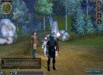 Скриншоты № 3. Путники Neverwinter Nights 2