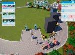 Скриншот Planet Coaster № 3. Игровой редактор в Planet Coaster