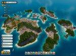 Скриншот Tropico 6 № 9. Островная система с высоты