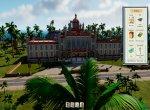 Скриншот Tropico 6 № 3. Дворец Эль Президенте