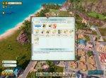 Скриншот Tropico 6 № 12. Проведённые улучшения в Tropico 6