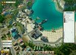Скриншот Tropico 6 № 8. Меню постройки