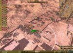 Скриншот № 1 Close Combat: The Bloody First. Американские войска на опорном пункте