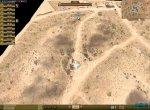 Скриншот № 6 Close Combat: The Bloody First. Одна из миссий в Тунисе