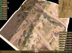 Скриншот № 3 Close Combat: The Bloody First. Всё поле битвы, которое можно рассмотреть со всех сторон