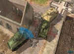 Скриншот № 13 Close Combat: The Bloody First. Танковое сражение