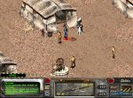Скриншоты № 4. Поселение Fallout 2
