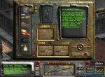 Скриншоты № 3. Инвентарь Fallout 2