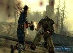 Скриншоты № 9. Робот Fallout 3