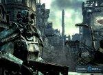 Скриншоты № 3. Город Fallout 3