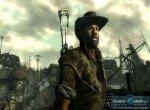 Скриншоты № 1. Ковбой будущего Fallout 3
