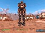 Скриншоты № 4. Костюм Fallout 4