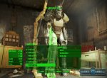 Скриншоты № 9. Параметры Fallout 4