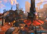 Скриншоты № 2. Поселение Fallout 4