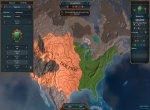 Скриншот Universalis 4 №1. Америка, которую между собой делят два племени