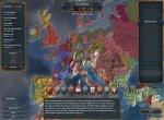 Скриншот Universalis 4 №5. Выбор сценария игры