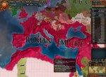 Скриншот Universalis 4 №9. Римская Империя в 1444 году