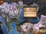 Скриншот Universalis 4 №8. Одно из игровых событий, косвенно касающейся каждой страны