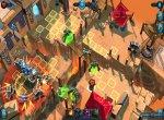 Скриншоты № 2. Пустыня Prime World: Defenders 2
