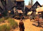 Скриншот Mount & Blade II: Bannerlord №3. Городской рынок в игре Mount & Blade II: Bannerlord