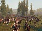 Скриншот Mount & Blade II: Bannerlord №8. Поле битвы